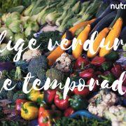Las mejores verduras de la primavera