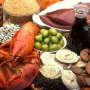 bases de la alimentación saludable